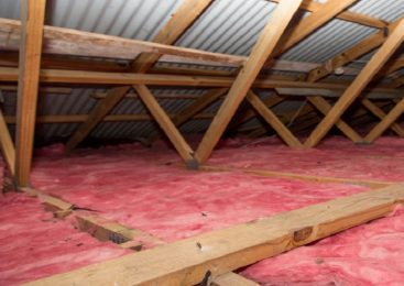 Advantages of Aerolite Insulation