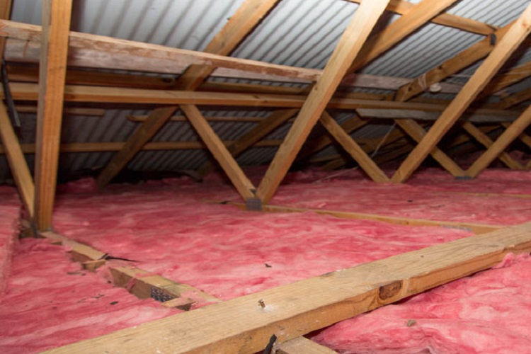 Advantages of aerolite insulation in south africa
