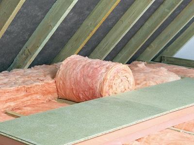 roof insulation installers gauteng