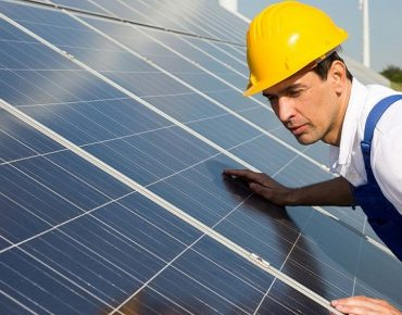 commercial vs residential solar power