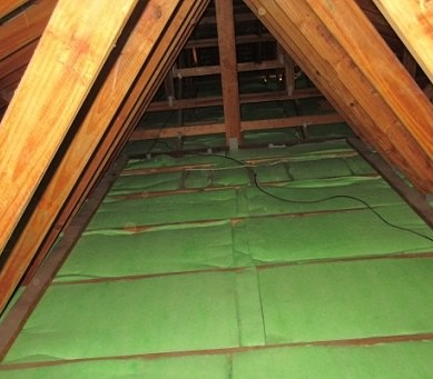 isotherm vs fabufill insulation think green