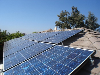 solar energy renewable energy in south africa