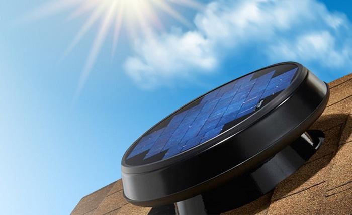 Smart Solar Tech