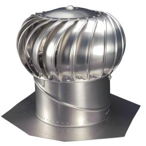350mm Whirlybird Tornado Wind Turbine Smart Solar Tech